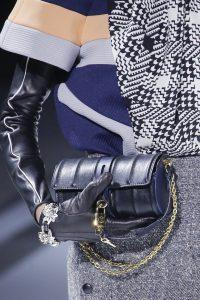 Louis Vuitton Black Mini Bag - Fall 2018