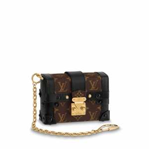 Louis Vuitton Monogram Canvas Essential Trunk
