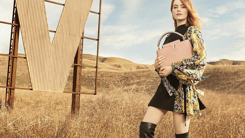 Louis Vuitton Pre-Fall 2018 The Spirit of Travel Campaign 2