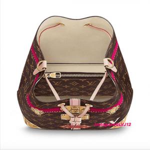 Louis Vuitton Summer Trunks Monogram Canvas Neonoe Bag 4
