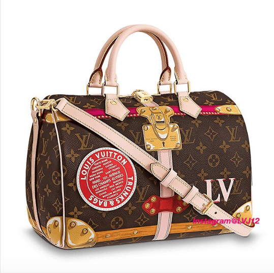 881bbda6ced9 Louis Vuitton Collecttions Archives