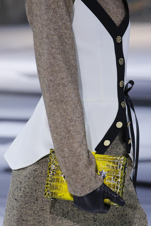 Louis Vuitton Fall Winter 2018 Runway Bag Collection