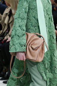 Valentino Beige Shoulder Bag - Fall 2018