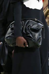 Valentino Black Shoulder Bag 2 - Fall 2018