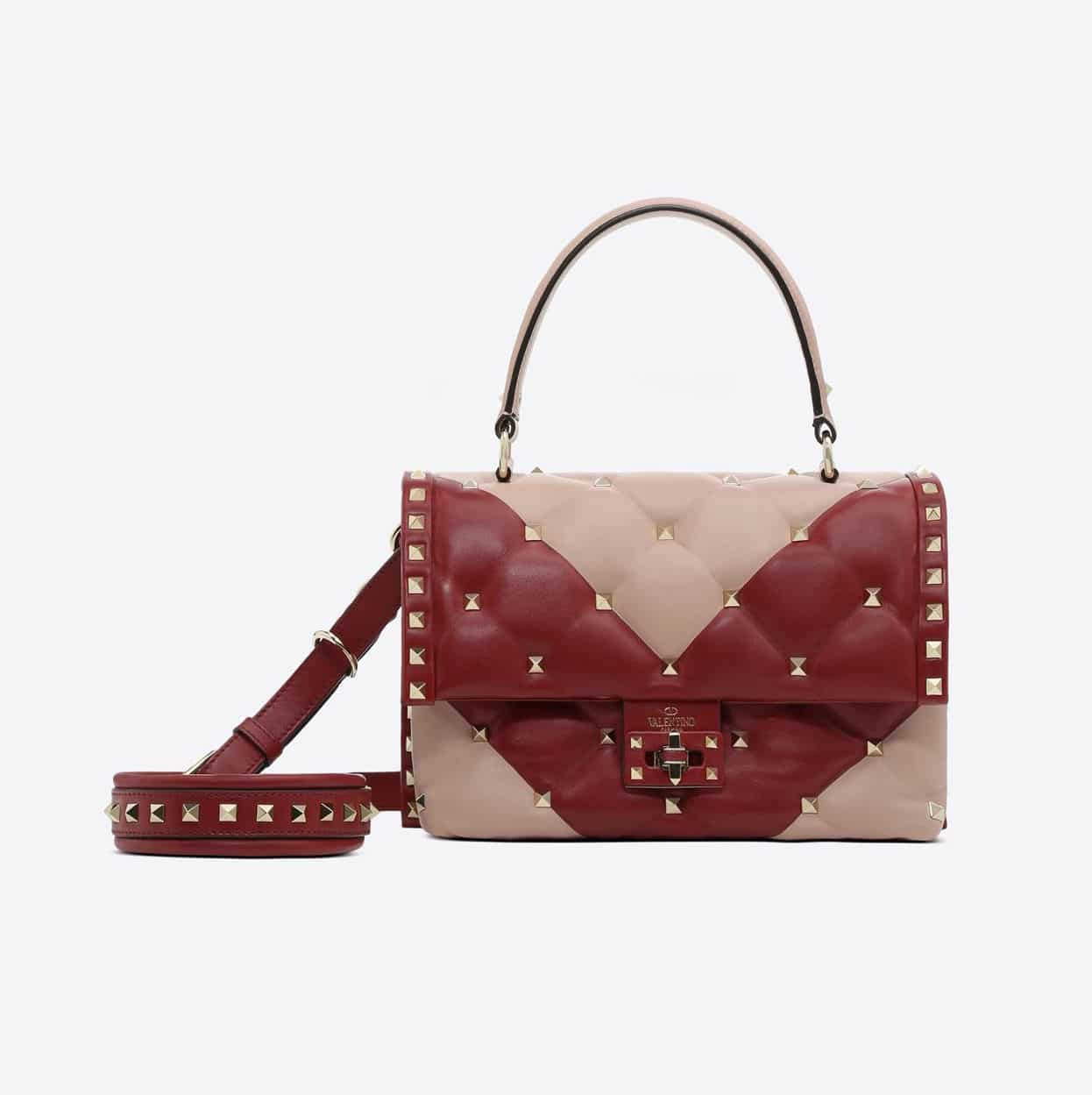 fe008ee107b Valentino Bag Price List Reference Guide | Spotted Fashion