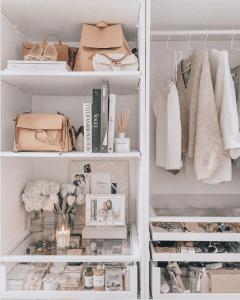 Bag Closet Organization 3