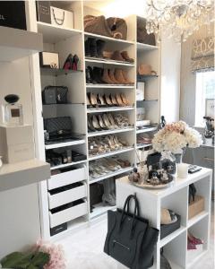 Bag Closet Organization 6
