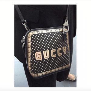 Gucci Guccy Print 8