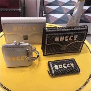 Gucci Guccy Print 9