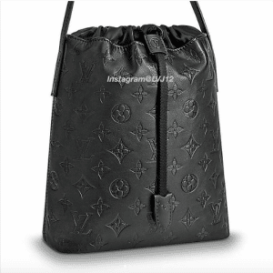 Louis Vuitton Monogram Shadow Sac Nano Bag 2