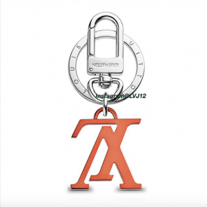 Louis Vuitton Monogram Upside Down Bag Charm 2