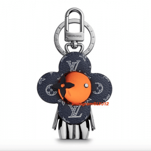 Louis Vuitton Vivienne Eclipse Bag Charm 2