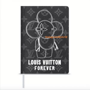 Louis Vuitton Vivienne Eclipse Notebook
