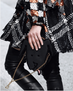 Louis Vuitton Black Epi Leon Clutch Bag - Cruise 2019