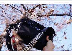 Prada Black Nylon Shoulder Bag 3