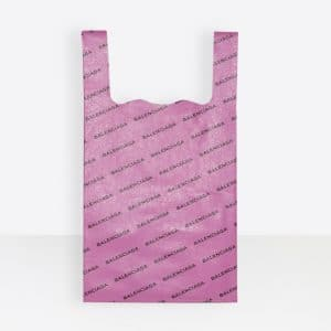 Balenciaga Supermarket Shopper Bag 2