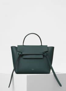 Celine Amazone Micro Belt Bag