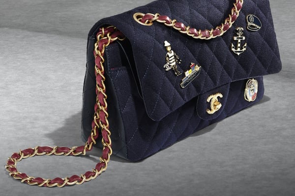 e4dd4f7d89ea57 Chanel Métiers d'Art Paris-Hamburg 2018 Bag Collection | Spotted Fashion