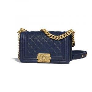 88c8a00b18fd7e Chanel M?tiers d'Art Paris-Hamburg 2018 Bag Collection | Spotted Fashion