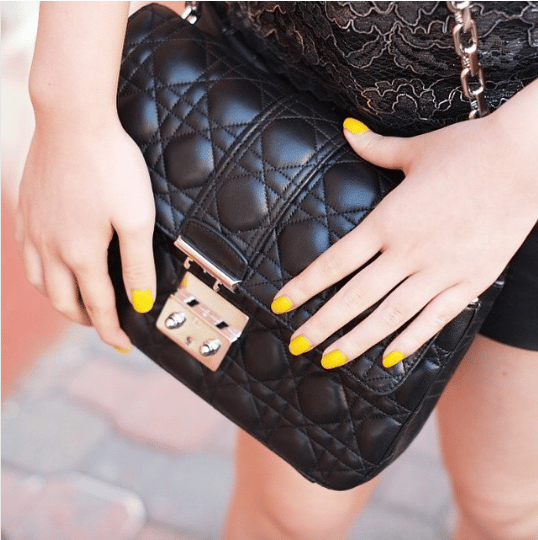 Dior Miss Dior Bag