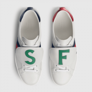 Gucci DIY Men's Ace Sneaker 1