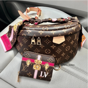 Louis Vuitton Bumbag 1