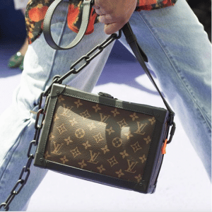Louis Vuitton Monogram Canvas Messenger Bag - Spring 2019