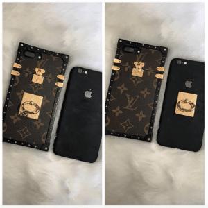 Louis Vuitton Nanogram Phone Ring Holder 3