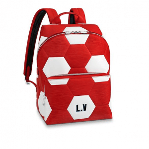 Louis Vuitton Rouge Apollo Backpack Bag