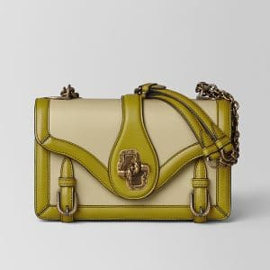 Bottega Veneta Light Butterscotch Calf City Knot Bag