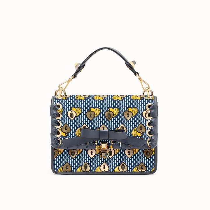 b18497b77c8c Fendi Pre-Fall 2018 Bag Collection