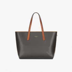 Givenchy Black GV Shopper Tote Bag