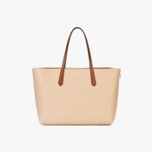 Givenchy Powder Pink GV Shopper Tote Bag