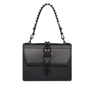 Prada Black Elektra Shoulder Bag