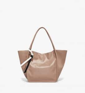 Proenza Schouler Light Taupe L Tote Bag
