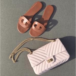 Hermes Lisboa Sandals