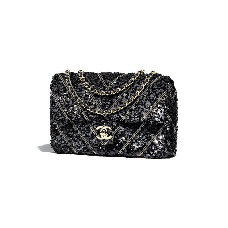 89aca61ecf10 Singapore Chanel Bag Price List Reference Guide