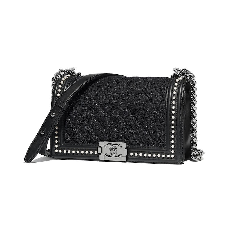 Singapore Chanel Bag Price List Reference Guide Spotted Fashion