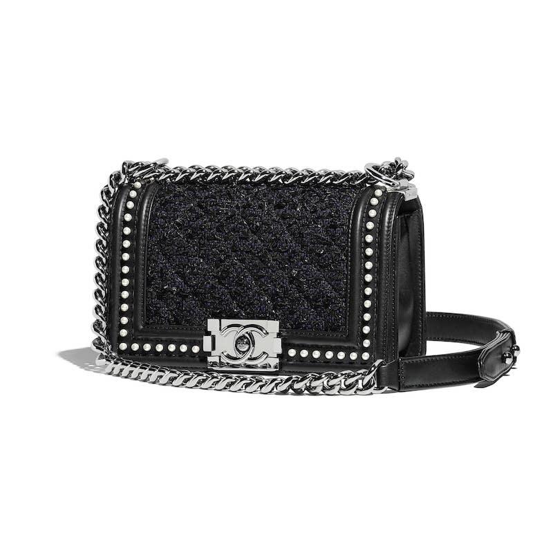 476b212dc43 Small Boy Chanel Flap Bag Price | City of Kenmore, Washington