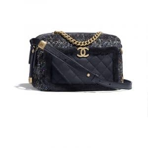 41cda0fb9c1b Chanel Fall/Winter 2018 Act 1 Bag Collection | Spotted Fashion