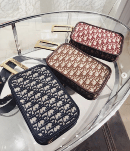 Dior Diorquake Clutch Bag 7