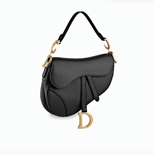 3e45f7ad10 Dior Saddle Bag Reference Guide | Spotted Fashion