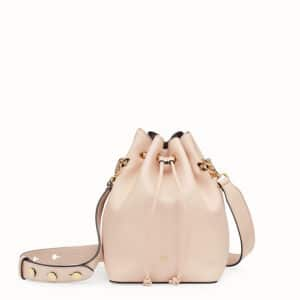 Fendi Pink Mon Tresor Bag