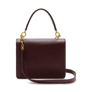 Mulberry Harlow Satchel Bag 2