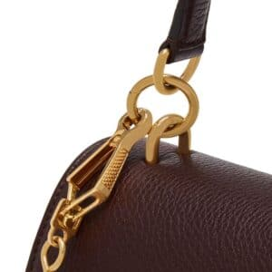 Mulberry Harlow Satchel Bag 3