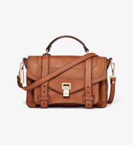 Proenza Schouler Sienna PS1+ Medium Bag