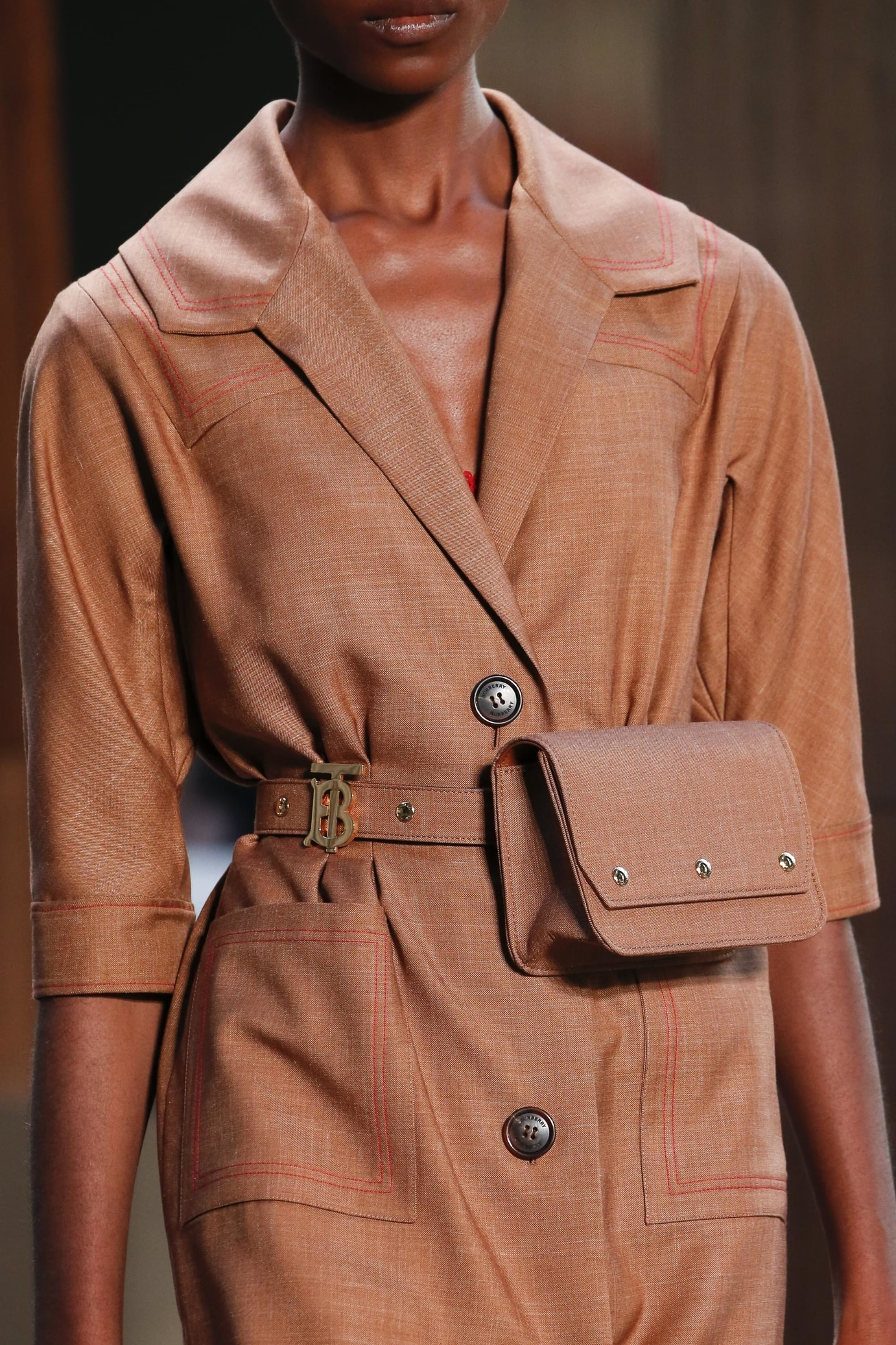 Burberry Spring/Summer 2019 Runway Bag Collection ...