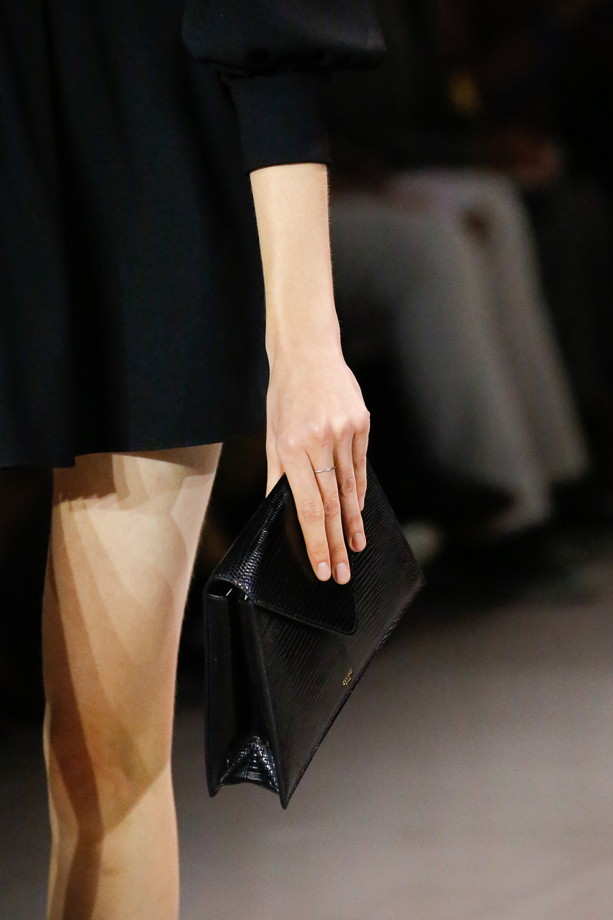 Celine Spring Summer 2019 Runway Bag Collection Spotted