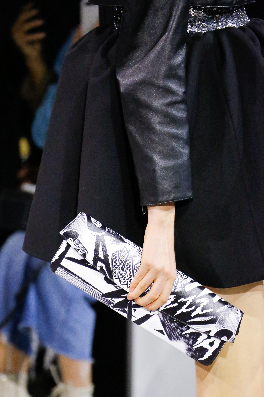 Celine Spring Summer 2019 Runway Bag Collection Spotted
