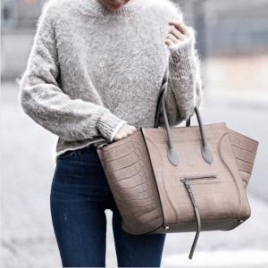 Celine Phantom Bag 1